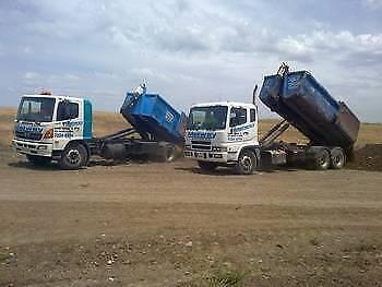 Melway Skip Bin Hire & Demolition