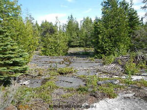 10 ACRES of Hunting land for sale on Manitoulin Island