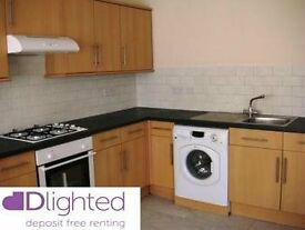 Deposit Free Renting - 3 Bedroom House on Olive Street - £820 Total move in costs with Dlighted
