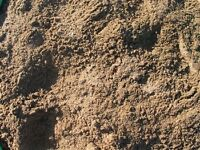 Sharp sand supplied in 10 ton bulk loads loose tipped