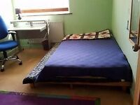 Beautiful Double bedroom close to West Ham Station