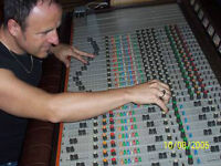 RECORDING STUDIO SPECIAL - 3 HOURS ONLY $99!!