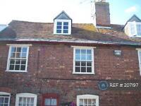 1 bedroom flat in West Street, Wareham, BH20 (1 bed)