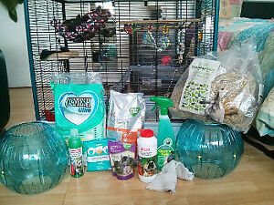 WANTED: RUSSELL & MARIONVILLE ANIMAL RESCUE - ACCESSORIES