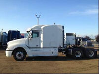 2004 Freightliner CL120 - For Sale in Saskatchewan