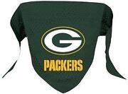 Packers Bandana
