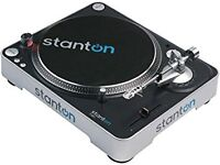 Stanton T60 Direct Drive Turntable (Single)