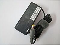 Lenovo Round Pin Laptop Charger with Power Cord
