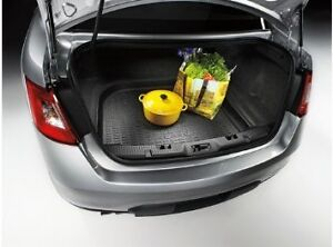 Trunk liner, cargo area protector for 2011 Ford Taurus