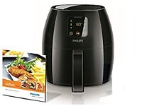 ***Brand New*** Boxed*Unused* Philips HD9240/90 Avance Collection Airfryer, 2100 W - Extra-Large
