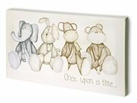 mamas and papas once upon a time Wall canvas