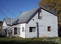 Homes for Sale in Stewiacke, Nova Scotia $69,900
