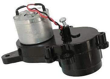 Motor ESCOBILLA para Robot Aspirador CECOTEC Conga 3090. Repuesto accesorio aspi
