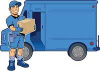 Delivery Driver - Drink, Food & Any Item You Say 2l4/7 20$