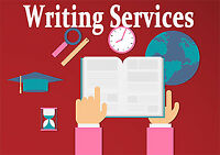 Essay, Thesis, Research paper writing service (Get A+ or refund)