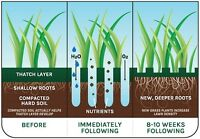 Lawn Aerating----Scott Lawn Care----Aeration/Seeding/Fertilizer