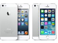 iPhone 5s good condition boxed