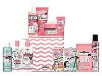 Soap & Glory The Square Necessities Large Gift Set NEW 2020 - BRAND NEW - 3 LEFT! was £65 NOW £50!