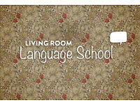 Living Room Language School: English classes at affordable prices