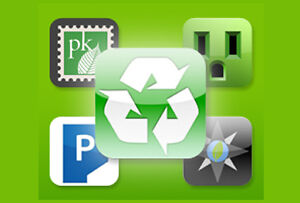 5 Green Apps We (And the Planet) Love