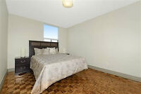 Toronto- Subletting 1 bedroom in 2 bedroom apartment May-Aug2015