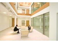 Flexible Office Space Rental - Bracknell (RG12) Serviced offices