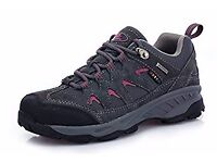 *NEW* Outdoor Women's Size 5 Waterproof Hiking Shoes Trekking shoes RRP £52.99
