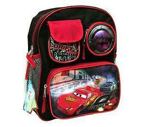 Cars Backpack | eBay