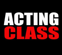 ACTING FOR FILM & TELEVISION FALL CLASSES (STARTS SEPT 24TH)