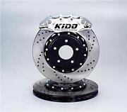 Kido Brakes