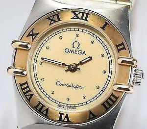 Omega Vintage Watches