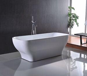 "Panama 67"" Freestanding Bath Tub"