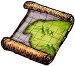 Maps, Prints & Pine