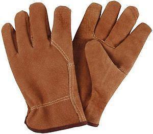 gartenhandschuhe leder handschuhe ebay. Black Bedroom Furniture Sets. Home Design Ideas