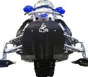 Skinz Protective Gear - Yamaha Products Nytro Float Plate