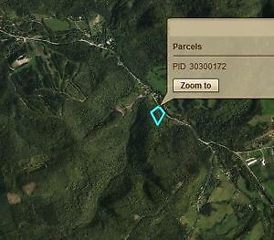 4.5 Acres of Land Waterford Road Poley Mountain Sussex
