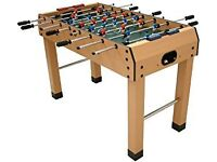 Gemini Table Football Game - from Mightymast