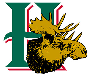 Mooseheads FRIDAY Game - 4 LOWER Bowl Seats