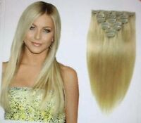 100% REAL HAIR EXTENSIONS - LOWEST PRICES IN STJOHNS