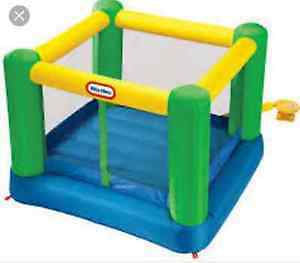 Inflatable Jumping Castle Cambridge Kitchener Area image 1