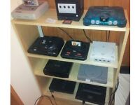 £££ Looking for Retro Games Consoles & Games! £££ Cash Paid
