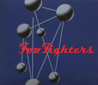 CD Foo Fighters - The colour and the shape