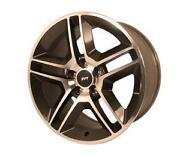 Shelby GT500 Wheels