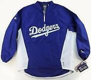 Dodgers Jacket Majestic