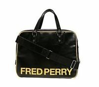 Fred Perry Inflight Retro Bag