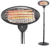 Garden Heater