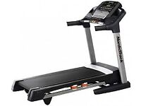 Nordic track T13.0 Treadmill (for spares or repair)