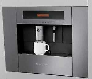 Ariston MCA15NA Built-In Coffee Center