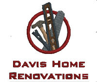 Davis Home Renovations *FREE QUOTES*