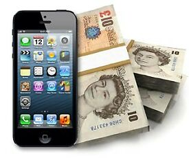 Phones for cash